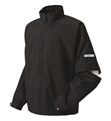 FootJoy Golf Hydrolite Zip-Off Sleeves Rain Jacket