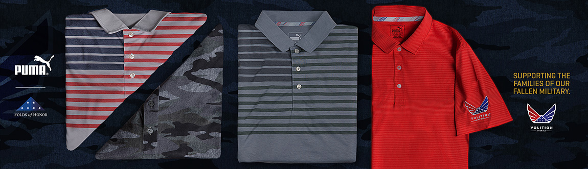 Shop Puma Volition America Collection! Wear The Colors Of Freedom.