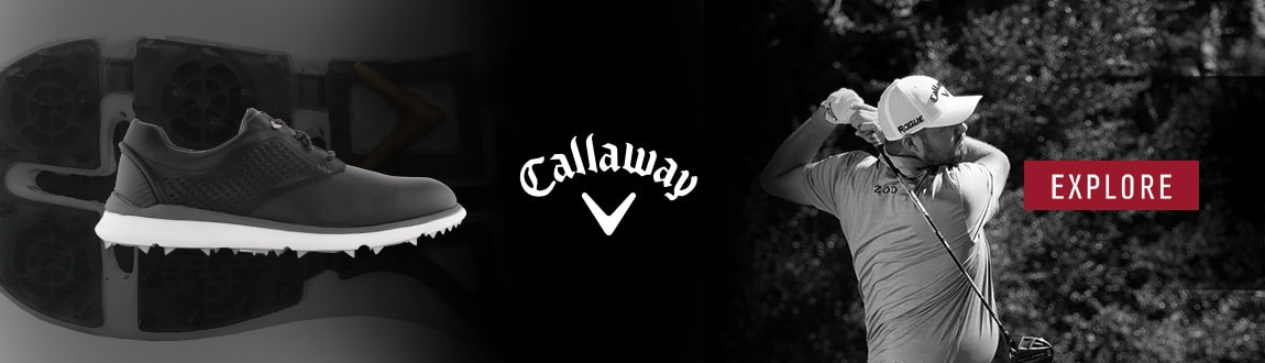 Callaway 2019 Shoes Are Here!