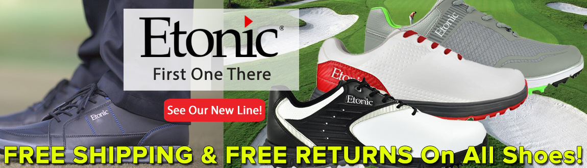 FREE Shipping & FREE Returns On ALL Shoes!