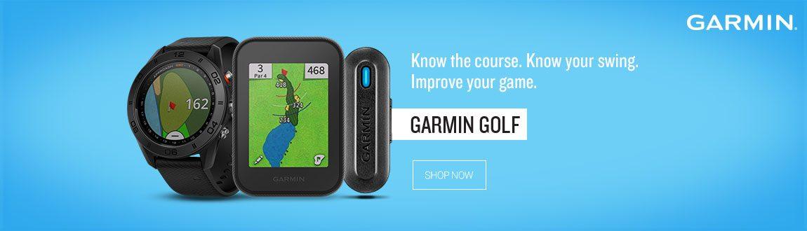 Shop Garmin GPS Devices At RBG!