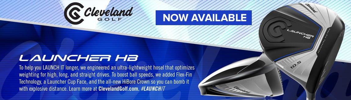 Cleveland Launcher HB