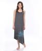 Starry Landscape Maxi Tank Dress