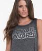 Star Wars Burnout Wash Nightgown
