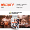 Arginine Plus 90ct Power Blendz Nutrition