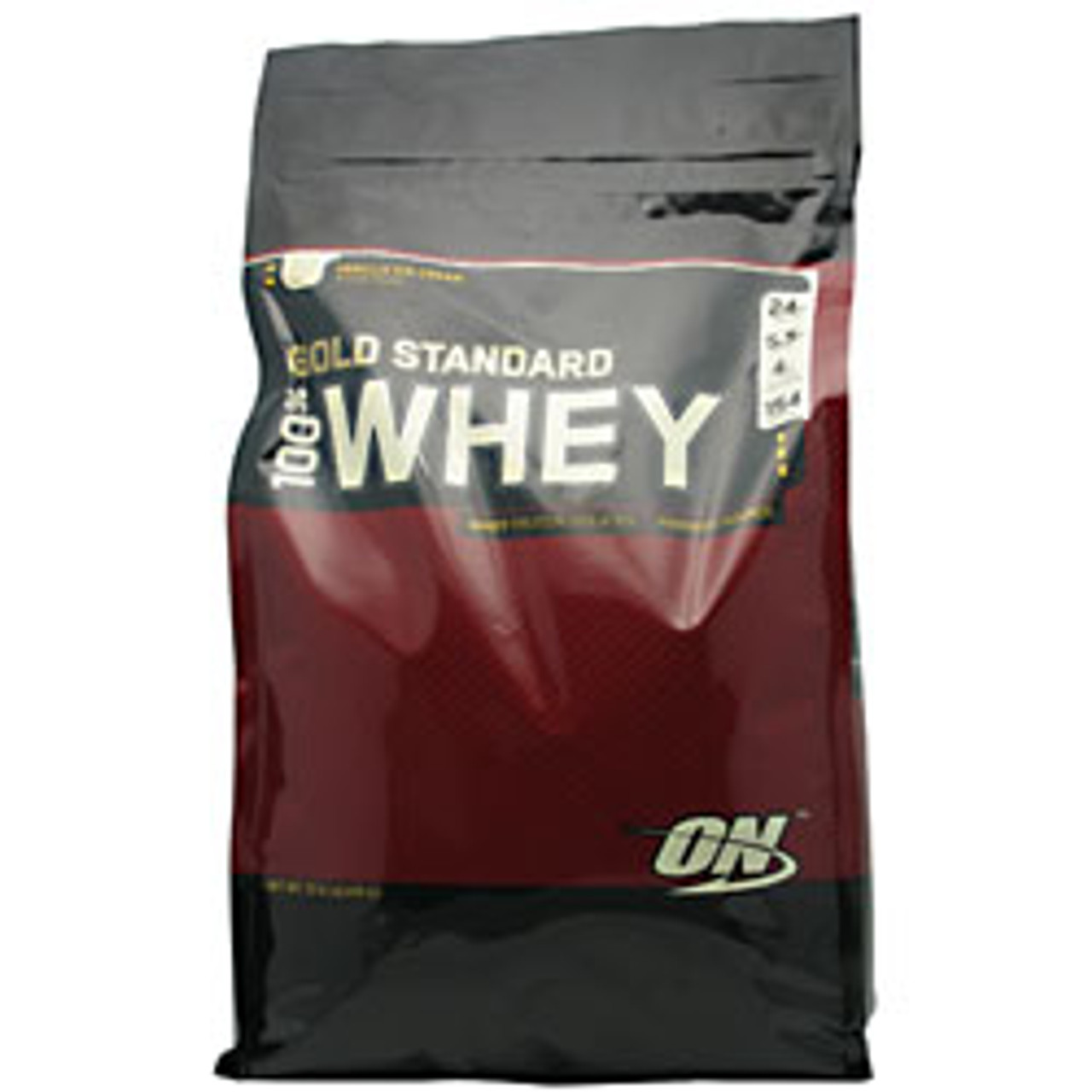 100% Whey Gold Standard 10lb Optimum Nutrition