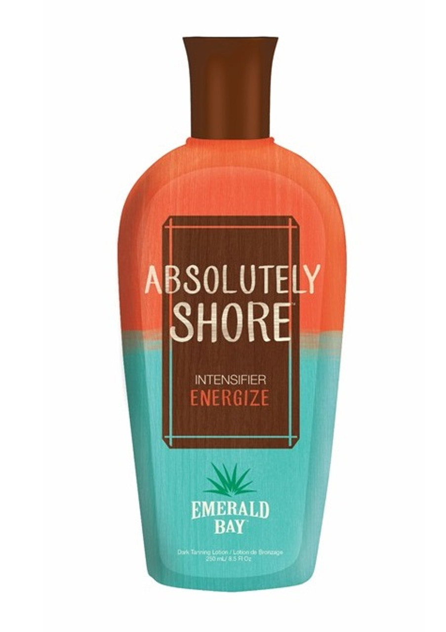 Absolutely Shore Intensifier 8.5oz Emerald Bay