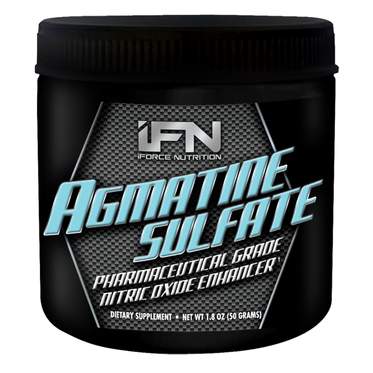 Agmatine Sulfate by i-Force Nutrition 50sv