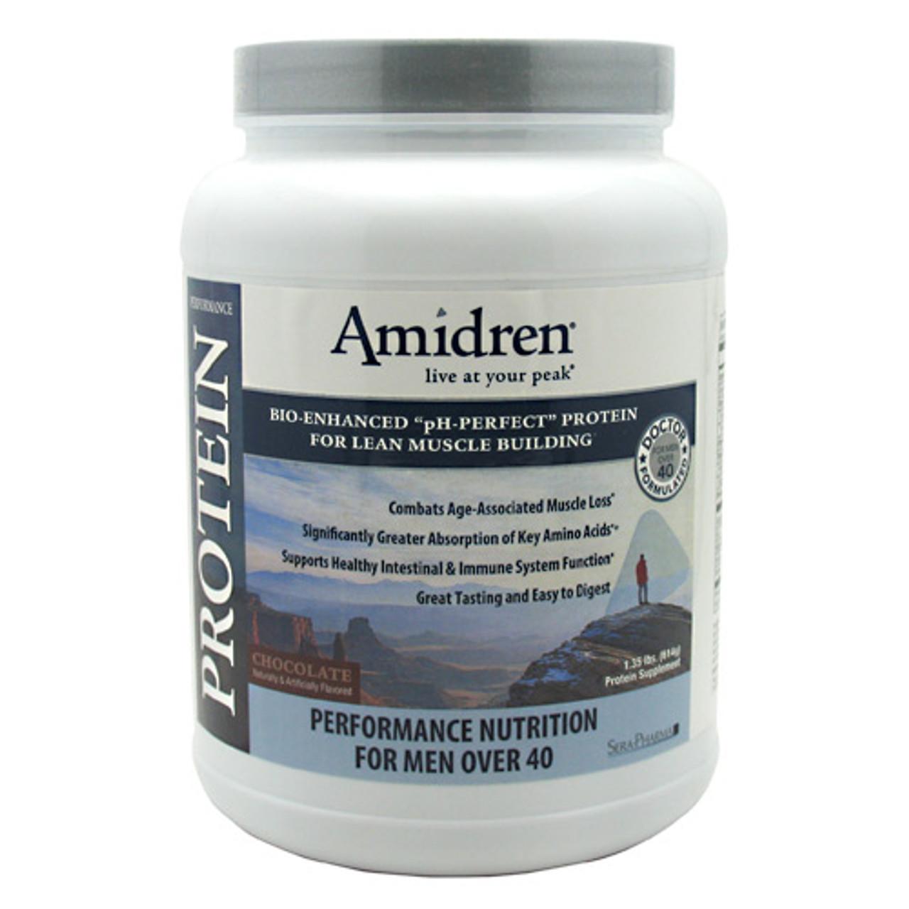 Amidren Protein 20srv MHP