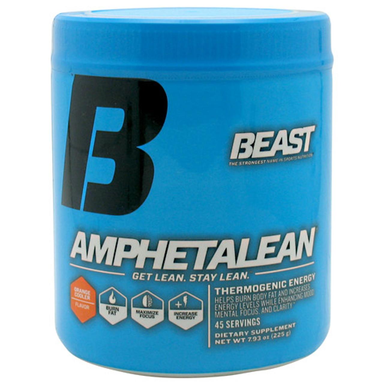 Amphetalean by Beast Sports