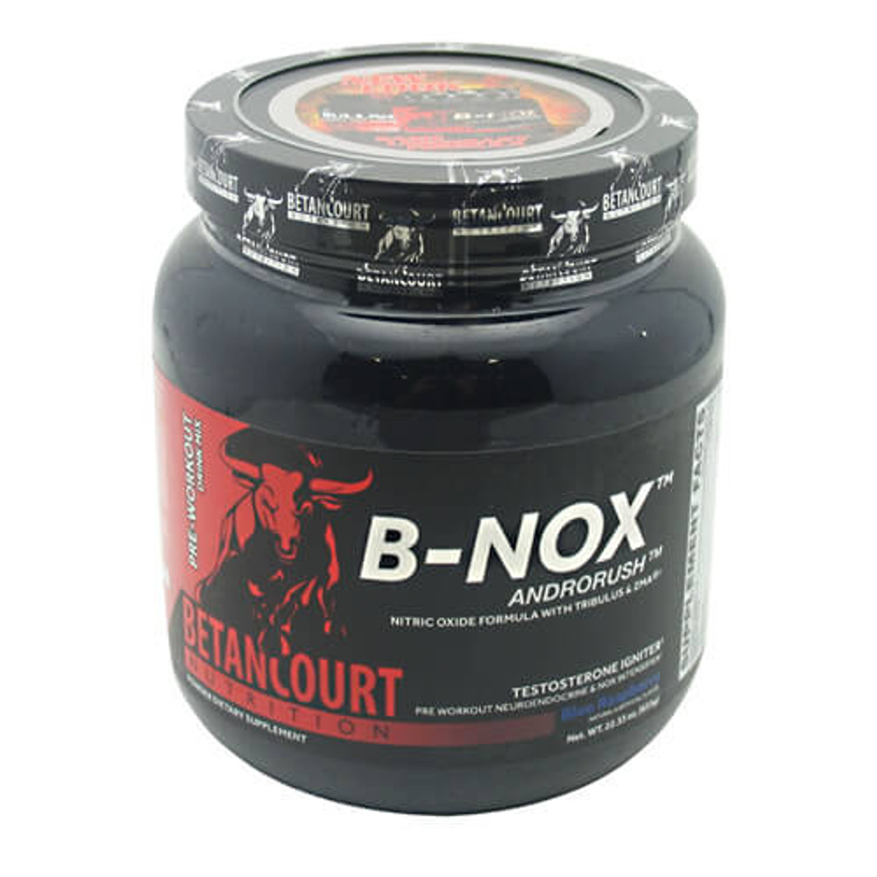 B-Nox 35sv Betancourt Nutrition