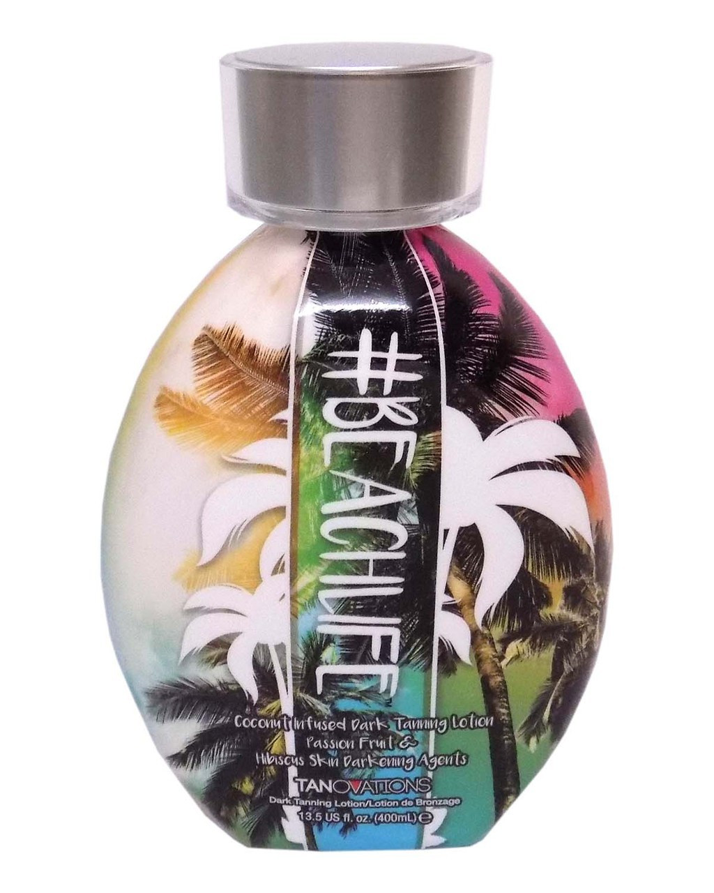 #Beachlife Intensifier 13.5oz Ed Hardy