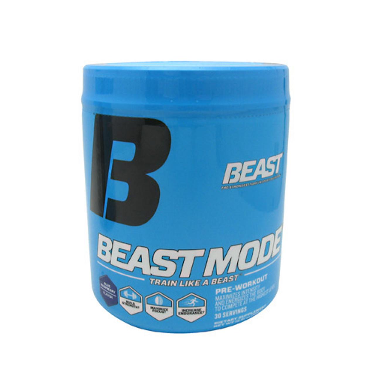 Beast Mode 270g Beast Sports