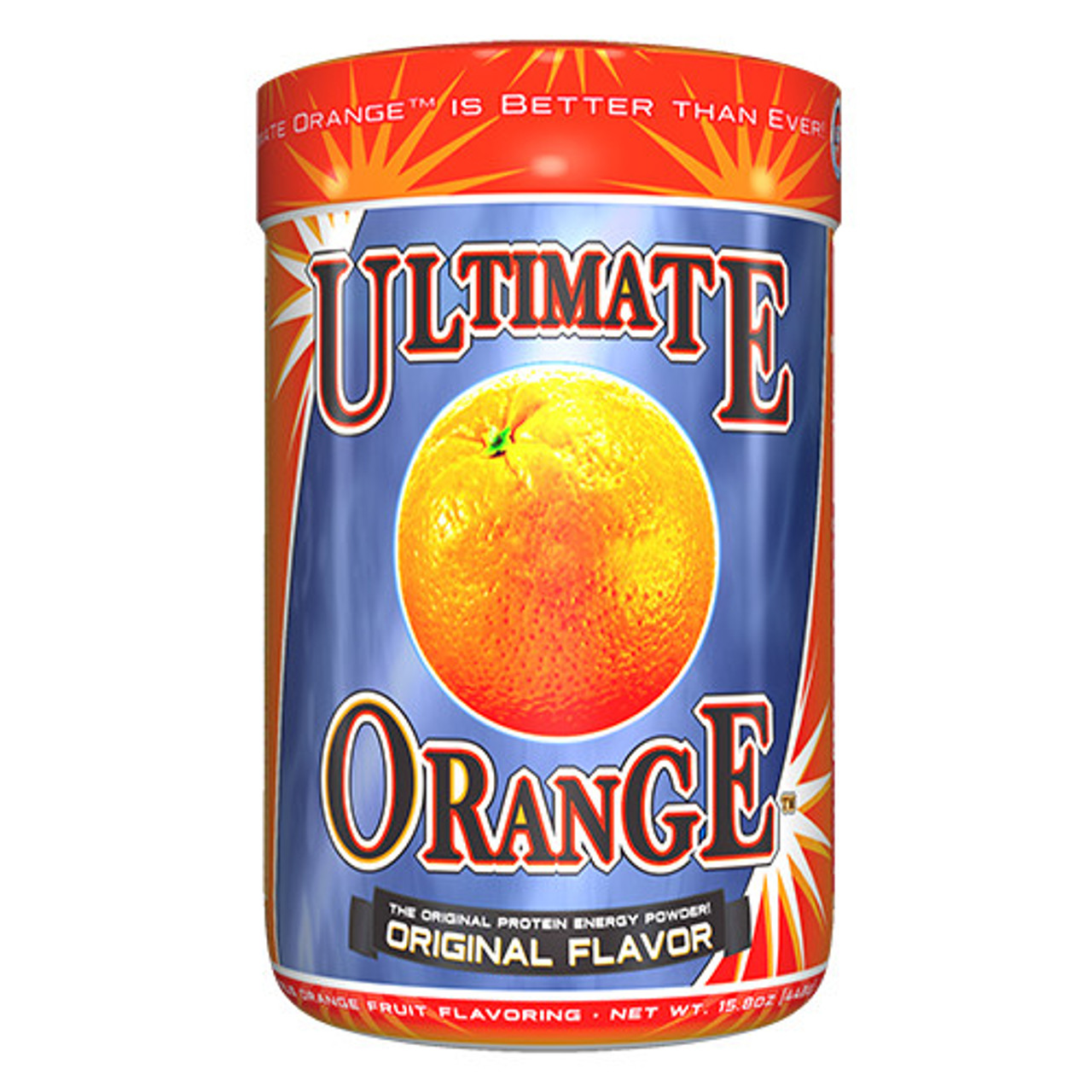 Ultimate Orange Pre-Workout Stimulant 16sv Hi-Tech
