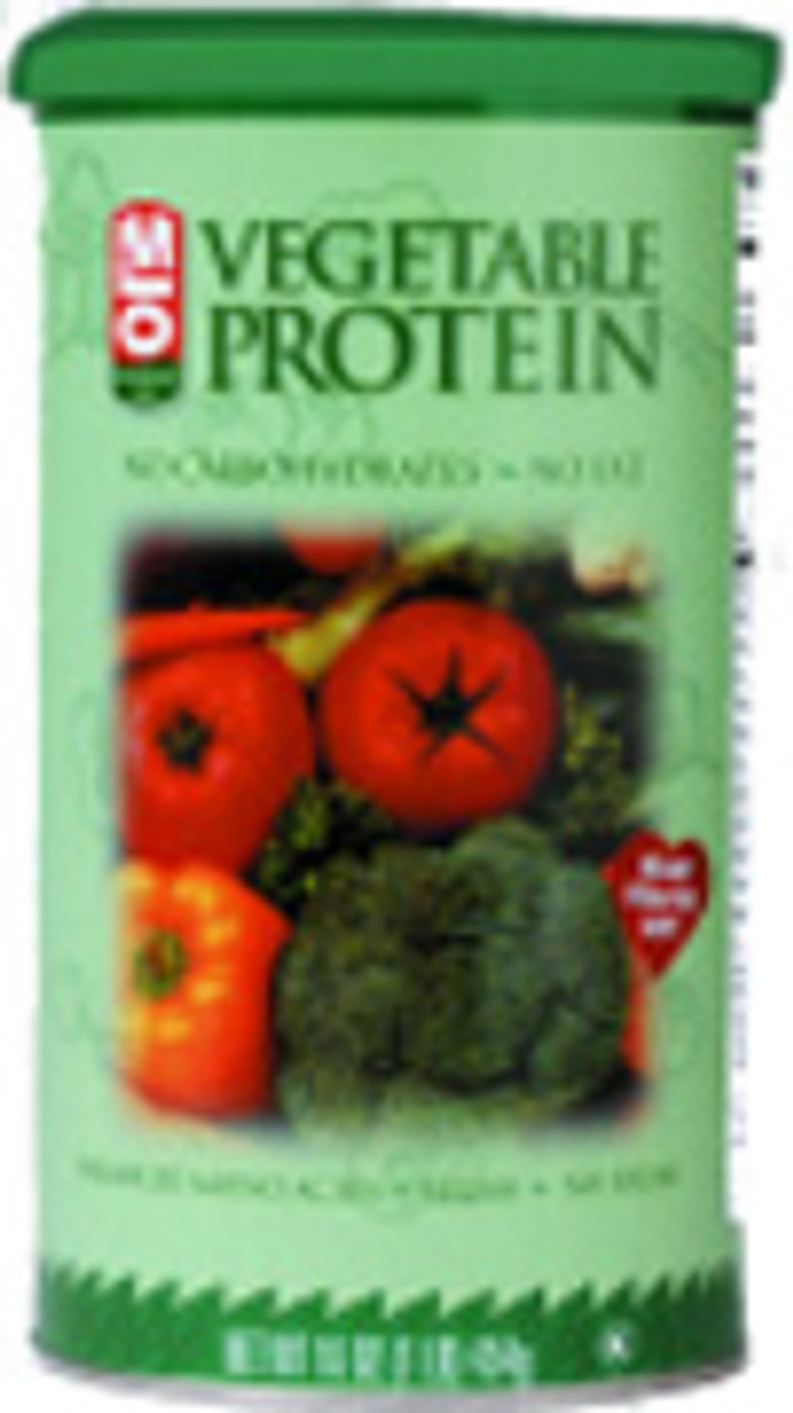 All Vegetable Protein 16oz MLO