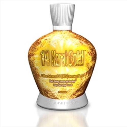 14 Karat Gold 13.5oz Designer Skin