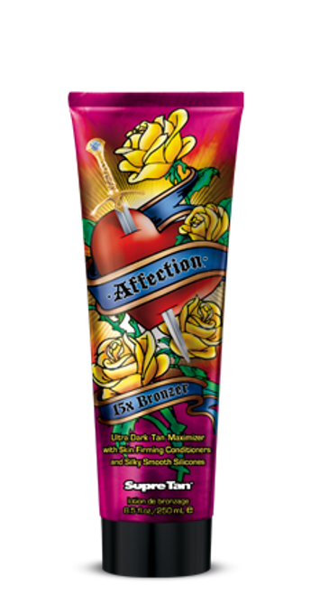 Affection Bronzer 8.5oz Supre