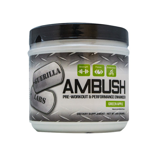 Ambush 21pk Guerrilla Labs