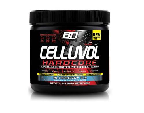 Celluvol Elite (Hardcore) by Bioformx Nutrition 400g