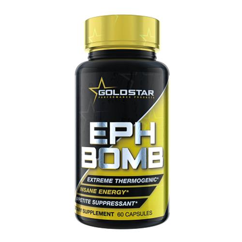 EPH Bomb 60ct Goldstar