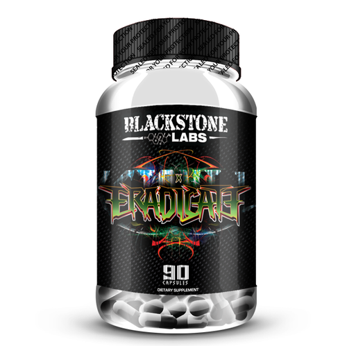 Eradicate 90ct Blackstone Labs
