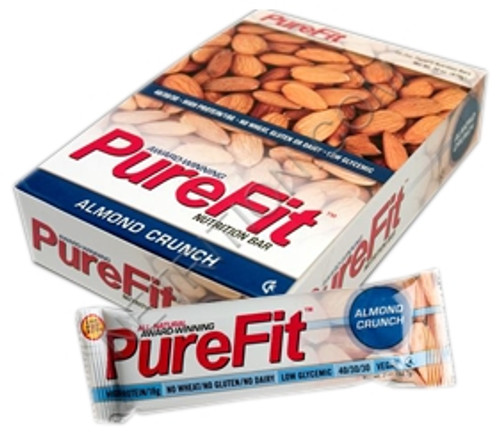 PureFit Bars 15pk PureFit Nutrition