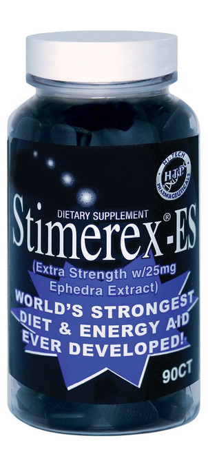 Stimerex-ES 90ct Hi-Tech