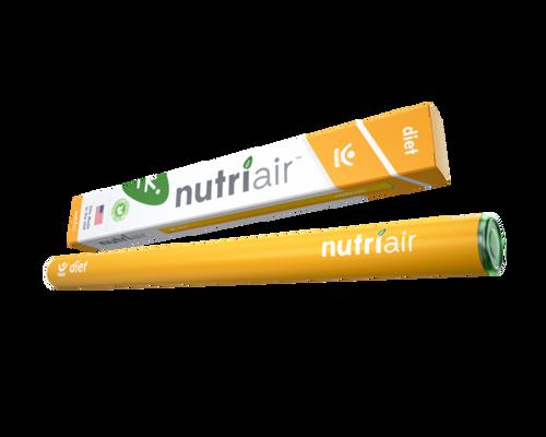 Diet by Nutriair
