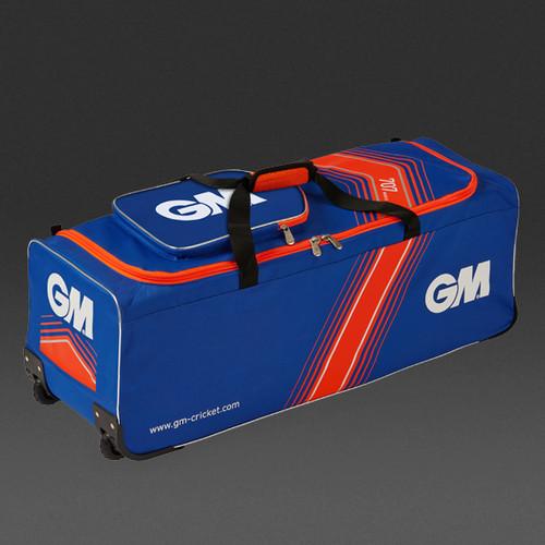 GM 707 Wheel Cricket Bag