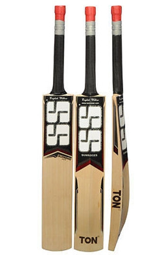 SS Supremo English Willow Cricket bat
