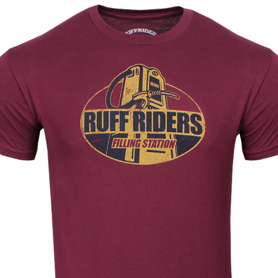 RUFF RIDERS FILLING STATION