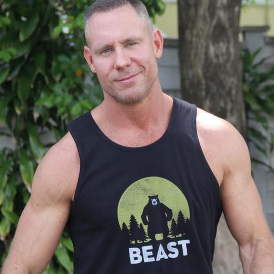 RUFF RIDERS THE BEAST TANK