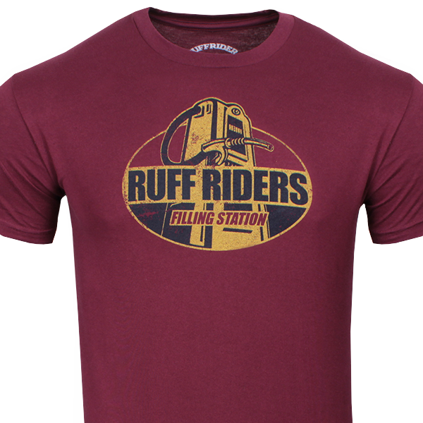RUFF RIDERS FILLING STATION