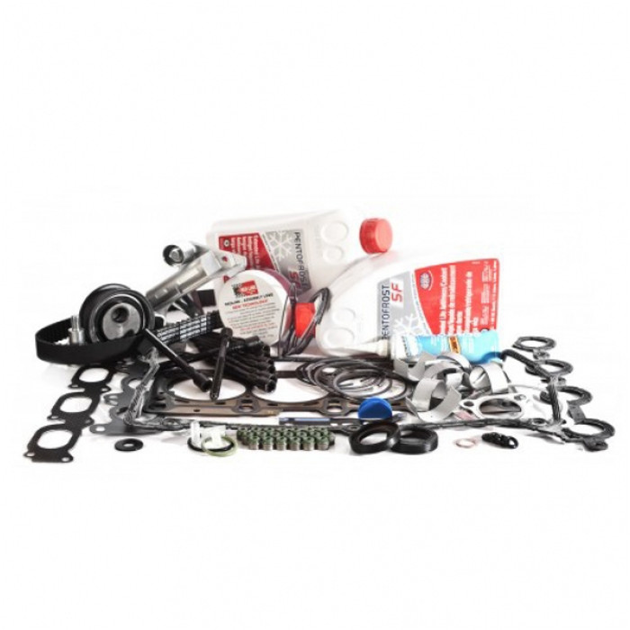 OE 1.8T Ultimate Rod Install Kit Early 06A
