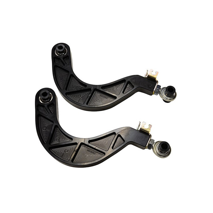 Control Arm Pair, Rear Upper Adjustable