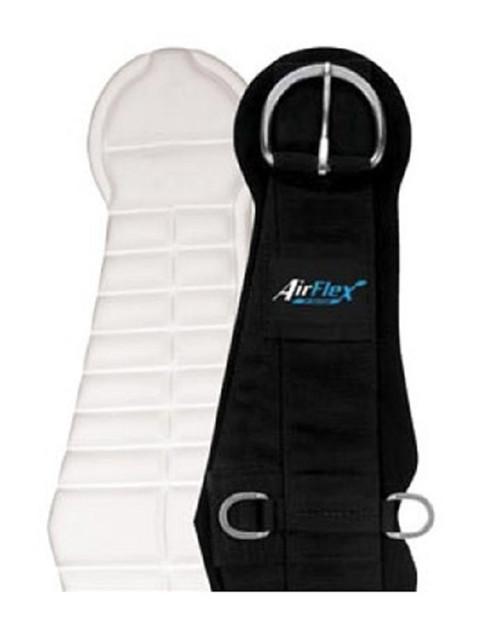 AirFlex Roper Cinch with Roll Snug Cinch Buckle
