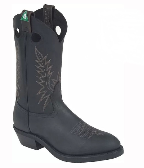 Canada West Men's CSA Western Boots