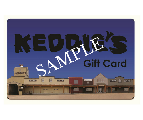 KeddieS Gift Cards  Certificates