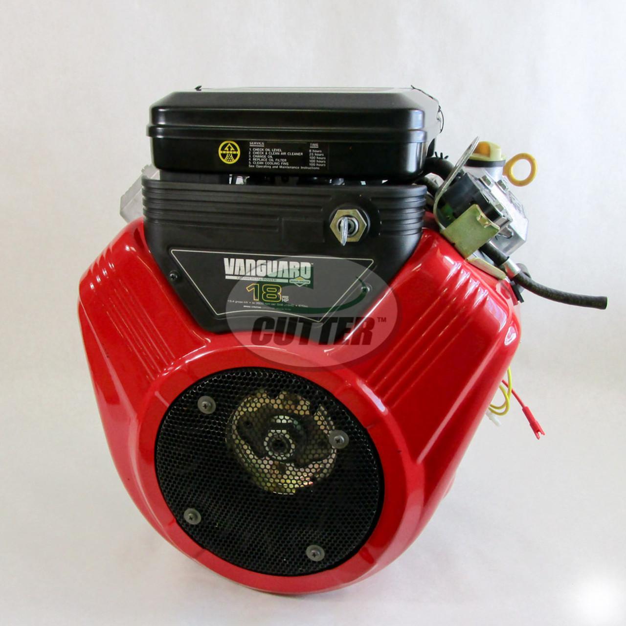 New Briggs Stratton Vanguard 18hp Engine Fuel Filter
