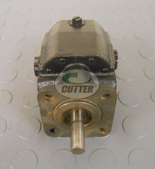 Used - Hydraulic Gear Pump