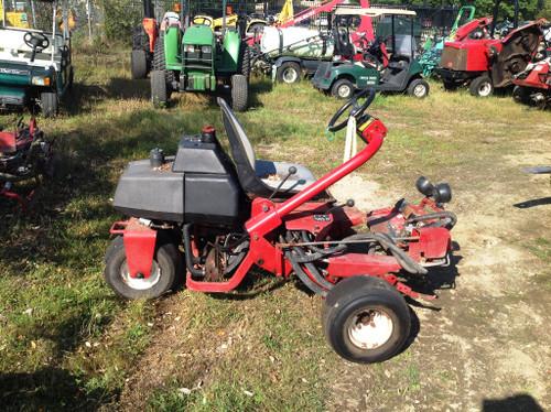 Toro GR3100 PARTS MACHINE