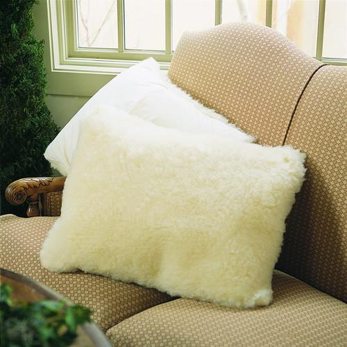 Stillwater Polar Fleece Throw Blanket