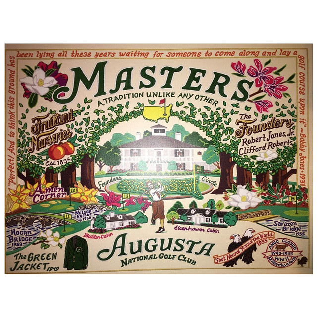 Masters Cat Studio Poster