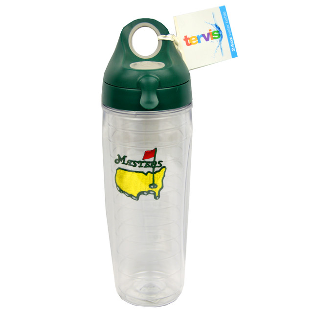 Masters 24 oz Tervis Insulated Water Bottle