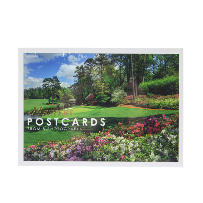 Masters Postcards