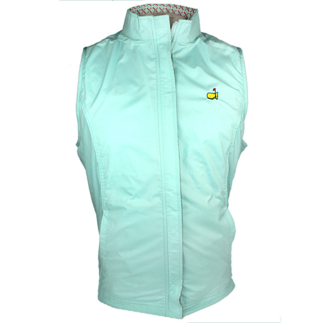 Masters Ladies Reversible Vest- Size Large Only