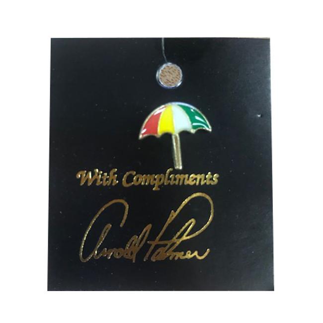 Arnold Palmer Umbrella Pin