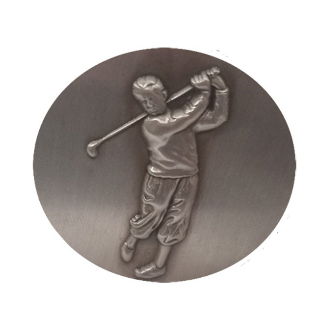 Bobby Jones Commemorative Medallion
