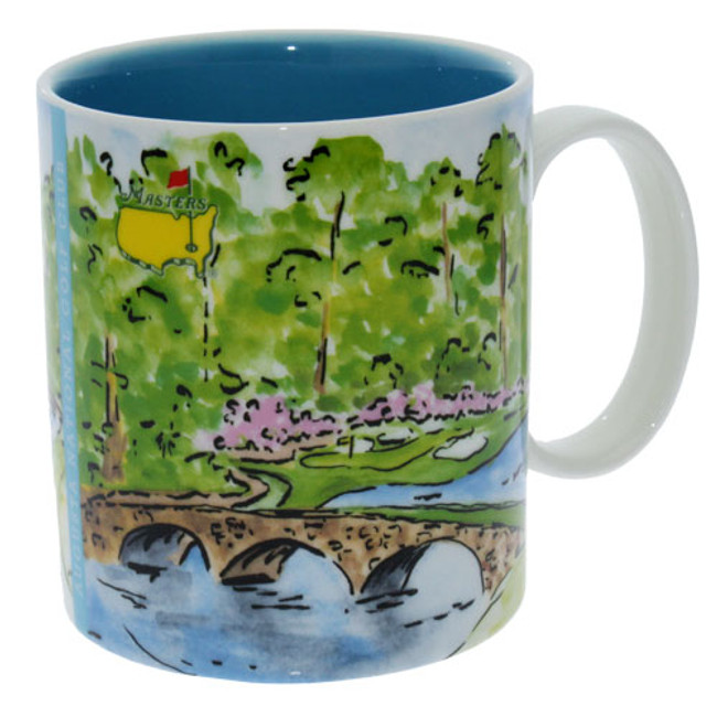 Masters Bridge Coffee Mug