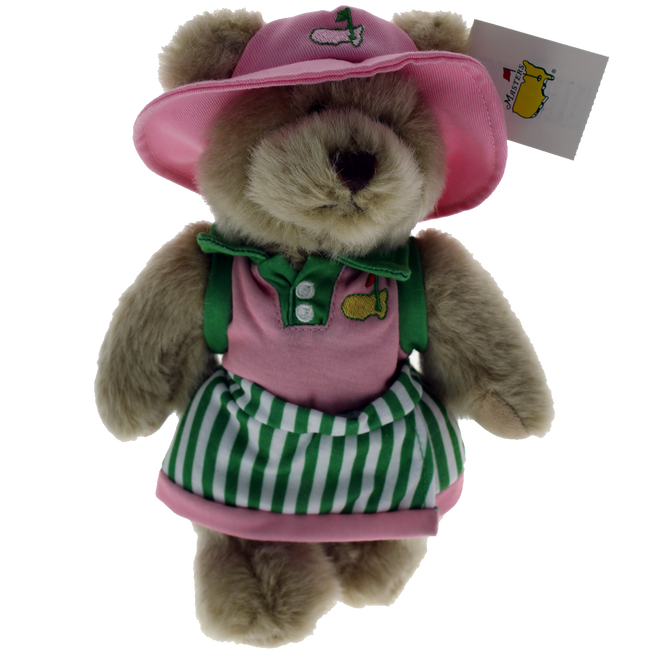 2018 Masters Commemorative Bear- Female